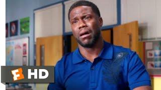 Night School (2018) - Learning Herpes Scene (7/10) | Movieclips
