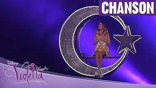 Violetta Live - Chanson : Te Creo