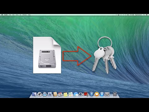 Password Protect Existing Folder in Mac OS X El Capitan