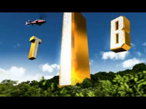 I'm a Celebrity... 2008 - Opening Credits