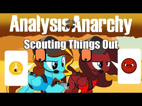 TF2 Analysis: Scouting Things Out