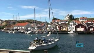 Makrilldagen 28 juli i Grundsund på Skaftö