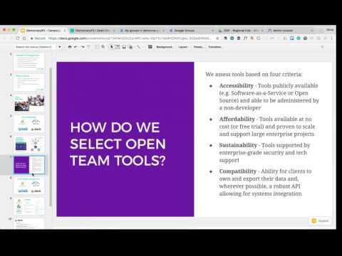 Introduction | Campaign team project management toolkit