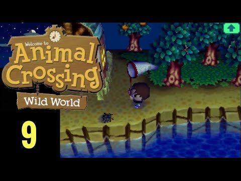 Animal Crossing: Wild World - Ep. 9 - New Catches