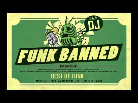 Baile Funk Abril 2013