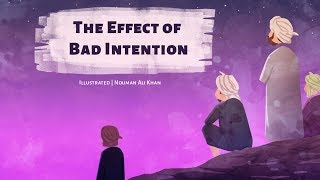 What is the effect of bad intention? | Subtitled