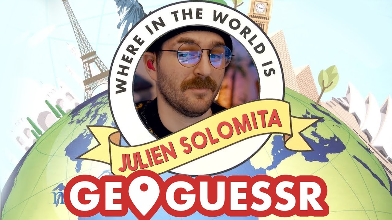 where in the world is julien solomita - geoguessr