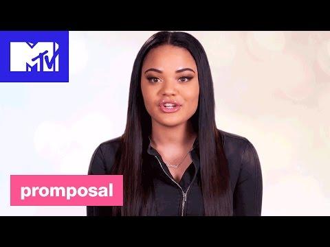 'What Is A Promposal?' Official Sneak Peek | Promposal | MTV