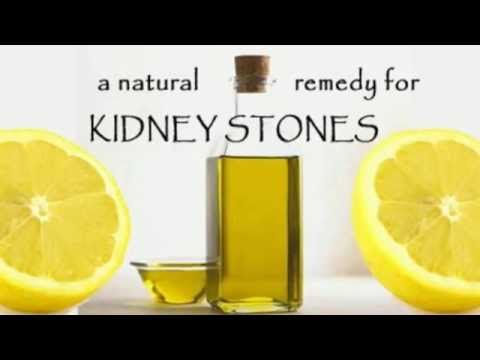 kidney stone best remedy This Is THE kidney stone relief at home