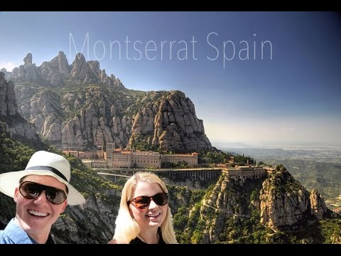 The squad takes on Montserrat Spain!