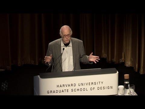 """GSD Talks: Richard Sennett, """"The Open City"""""""