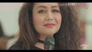 Mahi Ve Mohabbatan Sachiyan Ne Neha Kakkar, wajha tum ho movie song