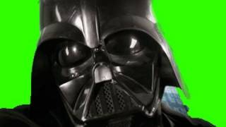 Darth Vader - Epic Rap Behind the Scenes