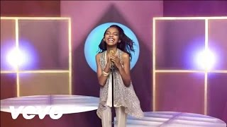 Download China Anne McClain - Dynamite (from A.N.T. Farm)
