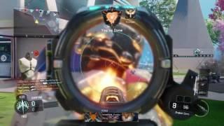 Black Ops 3 - Quad Drakon Feed - Playstation 4