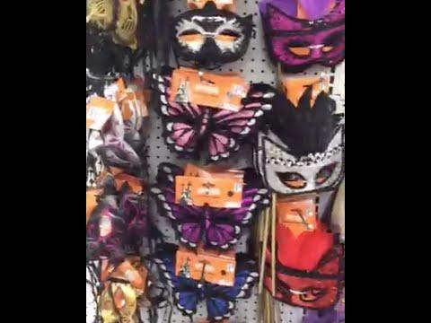 Dollar store costume ideas for Halloween - Retail Arbitrage Treasure Hunting