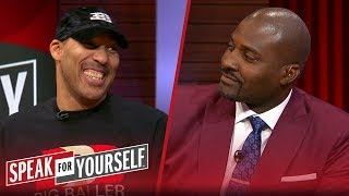 LaVar Ball: Lakers are in