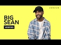"Big Sean ""No Favors"" Official Lyrics & Meaning 