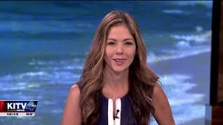 Emmy/Murrow/AP Award-Winning Lindsey Fukano anchoring Island News Midday 2-13-20