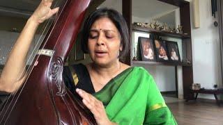 Sharada Bhujangam By Adi Shankara - Ragamalika
