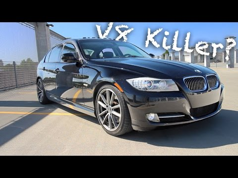 V8 Killer? 400HP BMW 335i Review! - PakVim net HD Vdieos Portal