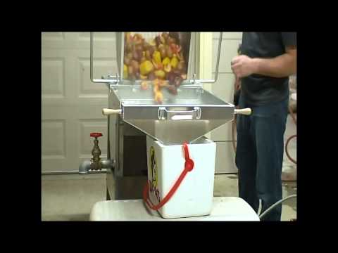 Crawfish Cooker. The original Crawdaddy Cooker!