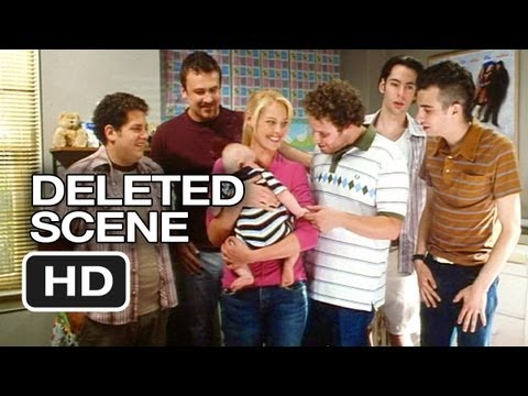 Knocked Up Deleted Scene - Baby Montage (2007) - Judd Apatow Movie HD