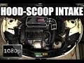 How to Install a RACE Cold Air Intake