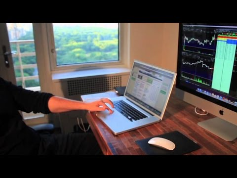How To Make Money In College Online Trading Penny Stocks