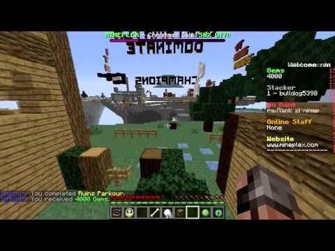 Minecraft: How to Get Free Gems on Mineplex Server [EASY & NEW]