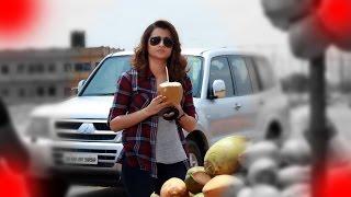 Download South Actress Trisha krishnan Latest And Unseen Pics At Real Life - Trisha Latest Movie Stills Video