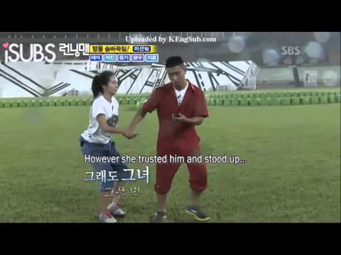Monday Couple moment - Girl who can't break up & Boy who can't leave