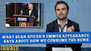 What Sean Spicer