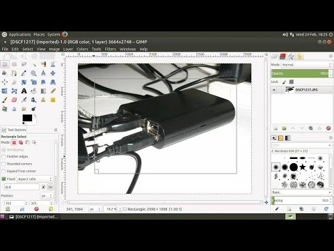 Pi Week: Raspberry Pi as Only PC