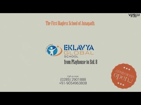 Eklavya Global School (Advertisment) - Versatile Short Films [HD]