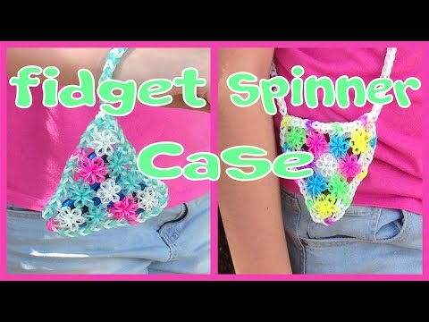 Fidget Spinner Case #1