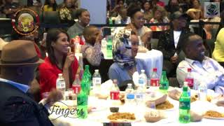 Kenny Blaq's 2018 Latest Comedy Performance In Usa