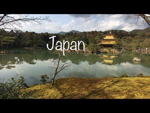Japan 2017 - 2018 travel: Tokyo, Kyoto, Magome, Tsumago, Osaka, Hiroshima, Miyajima, Okinawa