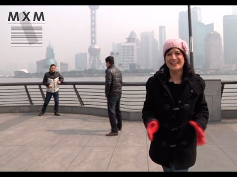 Madrileños por el mundo: Shangai