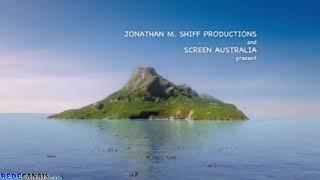 Ilha de Mako 4°temporada episódio 2 - O monstro marinho Part . 1