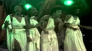 Boney M Rivers Of Babylon  1978 HD 16:9