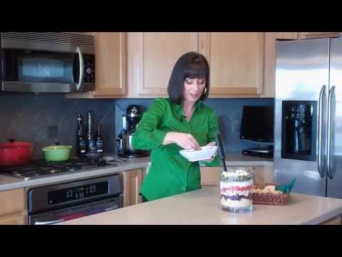 7 Layer Mezze - Savor The Flavors - Brittany Allyn