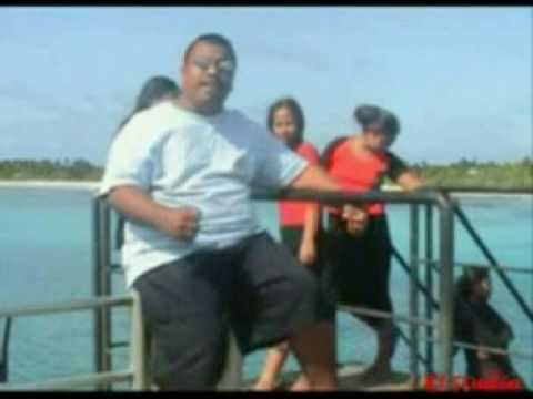 Kiribati music - Christmas Island and Beautiful Girls