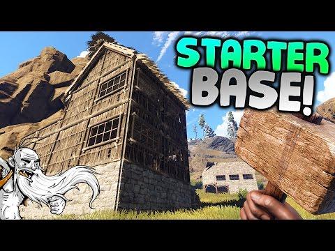 GangZ Rust Gameplay -