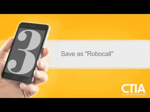 Robocall Blocking for BlackBerry Devices (Passport & Classic)