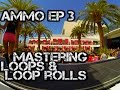 Ammo EP 3  - Loops and Loop Rolls with Serato DJ
