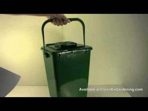 Counter Top Compost Pail