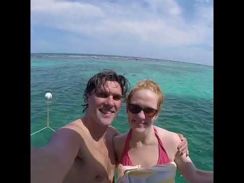 Snorkeling Key Largo 2018