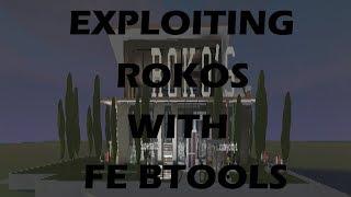 Roblox Fe Btools - Playtubepk Ultimate Video Sharing Website