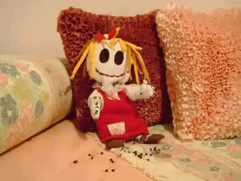 RE: Interactive Voodoo Doll